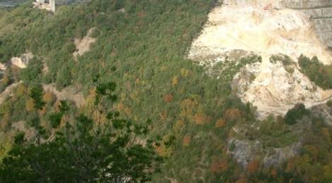 Cave Montagnola - Dicembre 2012